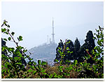 kalimpong TV Tower